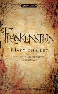 [해외]Frankenstein