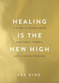 [해외]Healing Is the New High