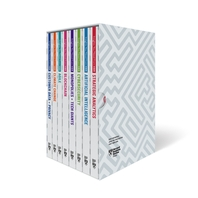 [해외]HBR Insights Future of Business Boxed Set (8 Books)