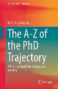 [해외]The A-Z of the PhD Trajectory