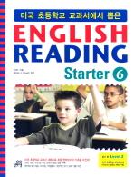 ENGLISH READING STARTER. 6