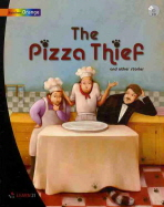 THE PIZZA THIEF AND OTHER STORIES(워크북포함)(CD1장포함)