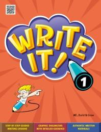 Write it!. 1