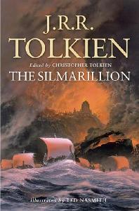 The Silmarillion [Illustrated]