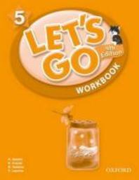 Let's Go. 5 Workbook