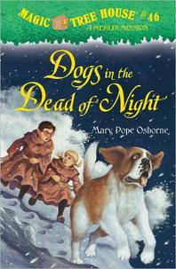 [해외]Dogs in the Dead of Night (Hardcover)
