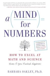 [해외]A Mind for Numbers (Paperback)