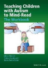 [해외]Teaching Children with Autism to Mind-Read (Paperback)