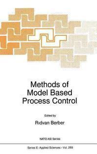 [해외]Methods of Model Based Process Control