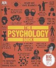 [해외]The Psychology Book (Hardcover)