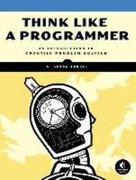 [해외]Think Like a Programmer (Paperback)