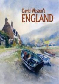 David Weston's England