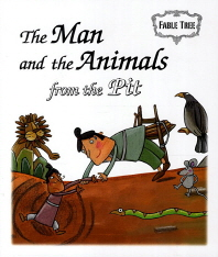 The Man and the Animals from the Pit