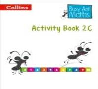 [해외]Busy Ant Maths -- Year 2 Activity Book 3 (Paperback)