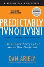 [해외]Predictably Irrational, Revised and Expanded Edition
