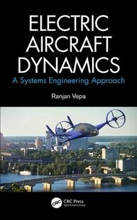 [해외]Electric Aircraft Dynamics