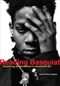 [해외]Reading Basquiat (Hardcover)