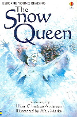 The Snow Queen (USBORNE YOUNG READING: SERIES TWO)