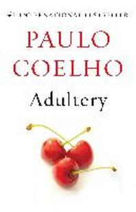 [해외]Adultery (Paperback)