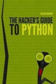 [해외]The Hacker's Guide to Python (Paperback)