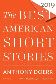 [해외]The Best American Short Stories 2019