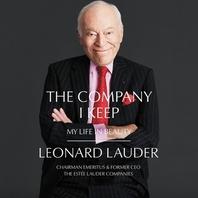 [해외]The Company I Keep (Compact Disk)