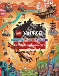 [해외]LEGO? NINJAGO? - Entdecke Ninjago City