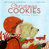 [해외]Christmas Cookies