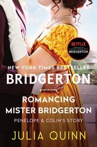 [해외]Romancing Mister Bridgerton (Paperback)