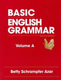 Basic English Grammar A 2/E