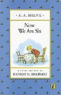 [해외]Now We Are Six