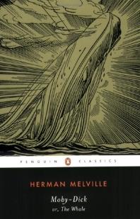 Moby-Dick (Penguin Classics) #