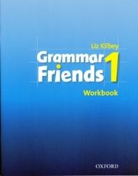 GRAMMAR FRIENDS. 1(WORK BOOK)