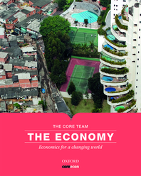 The economy : economics for a changing world