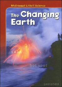 The Changing Earth 상품소개 참고하세요
