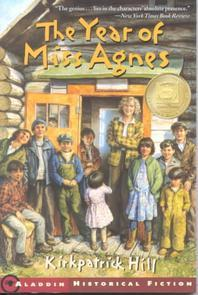 Year of Miss Agnes