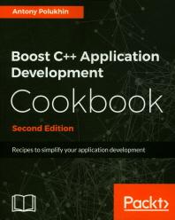 [보유]Boost C++ Application Development Cookbook