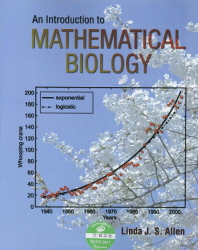 Mathematical Biology(An Intrroduction to)