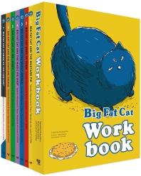 영어 원서 읽고 싶다면 빅팻캣(Big Fat Cat) 세트(전7권)