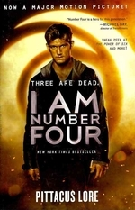[해외]I Am Number Four (Hardcover)