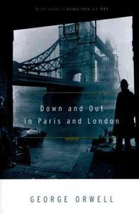 [해외]Down and Out in Paris and London