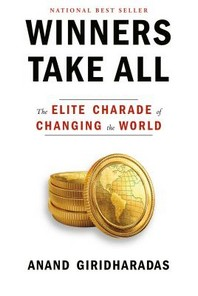 [해외]Winners Take All (Hardcover)