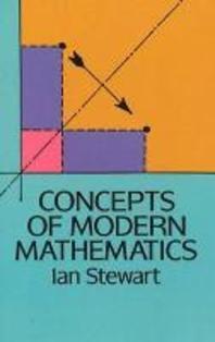 [해외]Concepts of Modern Mathematics (Paperback)