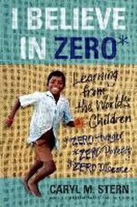 I Believe in Zero