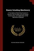Emery Grinding Machinery