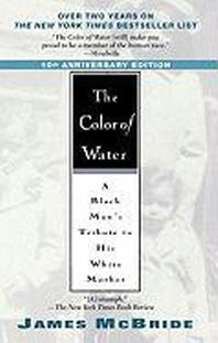 [해외]The Color of Water (Prebound)