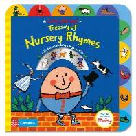 Lucy Cousins Treasury of Nursery Rhymes