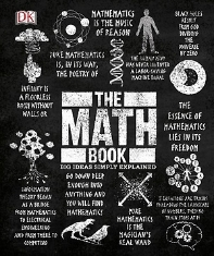 [해외]The Math Book