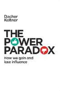[해외]The Power Paradox (Hardcover)
