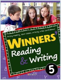 Winners Reading & Writing. 5